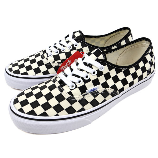 VANS / vans / authentic /AUTHENTIC (Golden Coast) / coast / sneaker / men's / Checker /VN-0W4NDI0