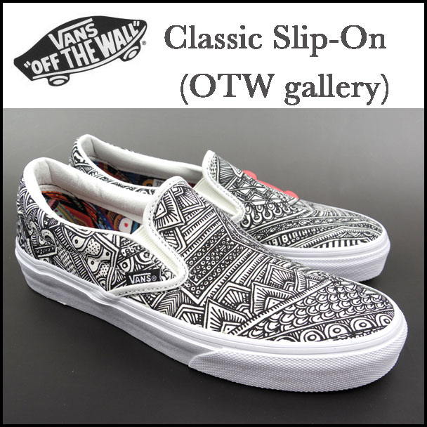 vans original slip on