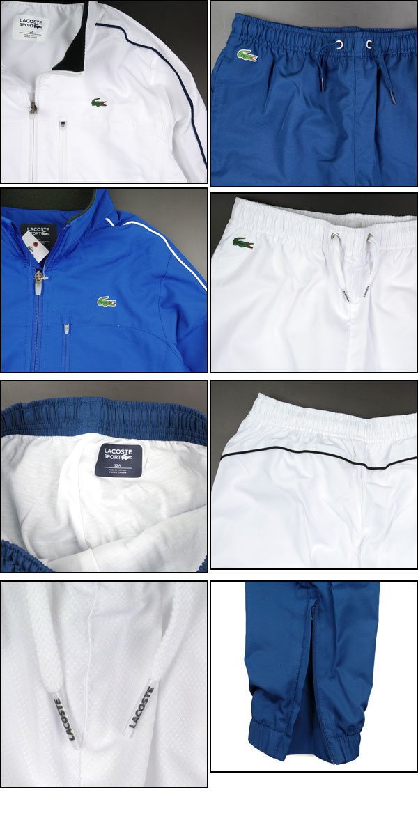 45f76b8b54cdc From KIDS LACOSTE (Lacoste kids   children) In the tennis kids track suit  top (bottom pair) It is in stock now. Software uses high quality taffeta  material
