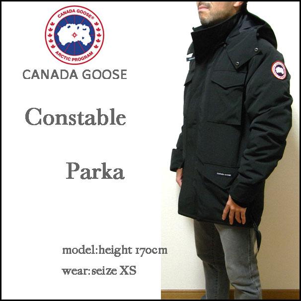 canada goose constable parka herr