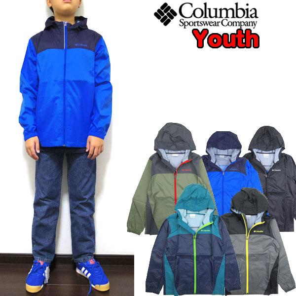e4ad83788 Colombia jacket kids ' mountain parka Columbia BOYS Glennaker Jacket  02P05Dec15