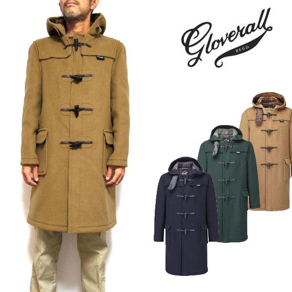 reason | Rakuten Global Market: Gloverall Duffle coat men's 913 DC ...
