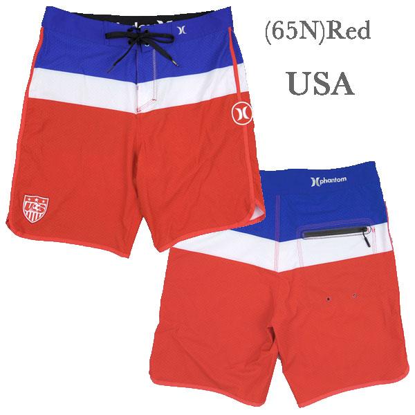 HURLEY/哈雷/冲浪裤子/人/PHANTOM NATIONAL TEAM BOARD SHORT/游泳衣/板短裤/以不同国家05P03Dec16