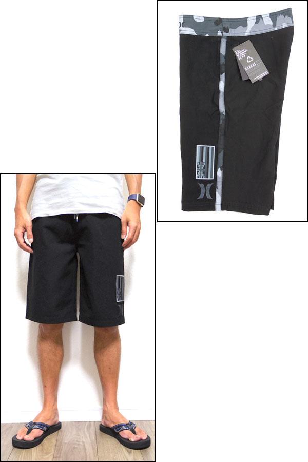 HURLEY哈雷冲浪裤子游泳衣人HAWAII PRIDE BOARD SHORT板短裤10P03Sep16