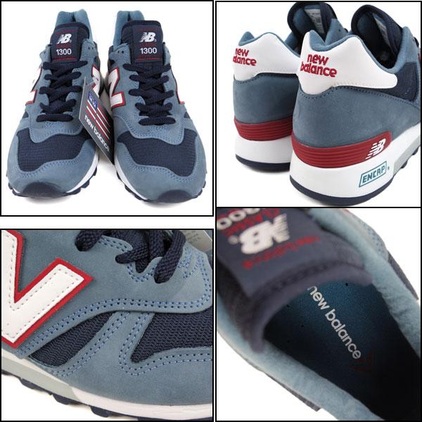 M1300 Sneaker Moda Classica Dei Nuovi Uomini Di Equilibrio CktZUxw