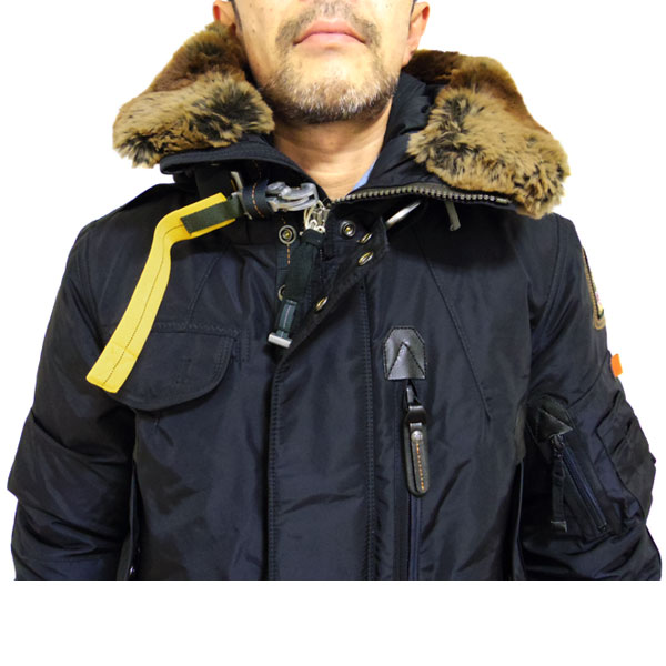parajumpers right hand special down jacket