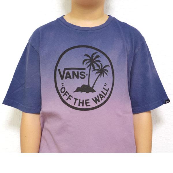 vans t shirt kinder
