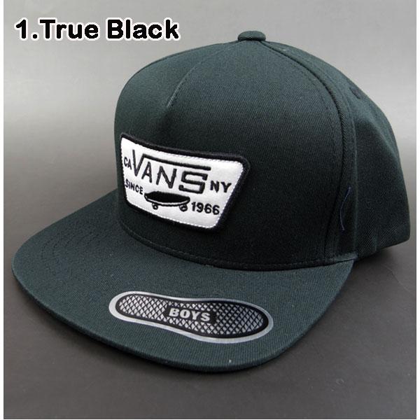 vans hats kids Grey