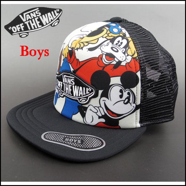 vans kid hat