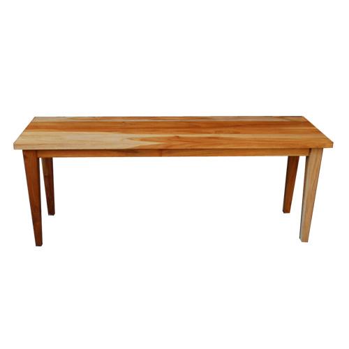 厳選した古木を使用し無垢材ならではのヌクモリと風合いが魅力! OLD TEAK BENCH(オールドチークベンチ) BIMAKES(ビメイクス) 送料無料