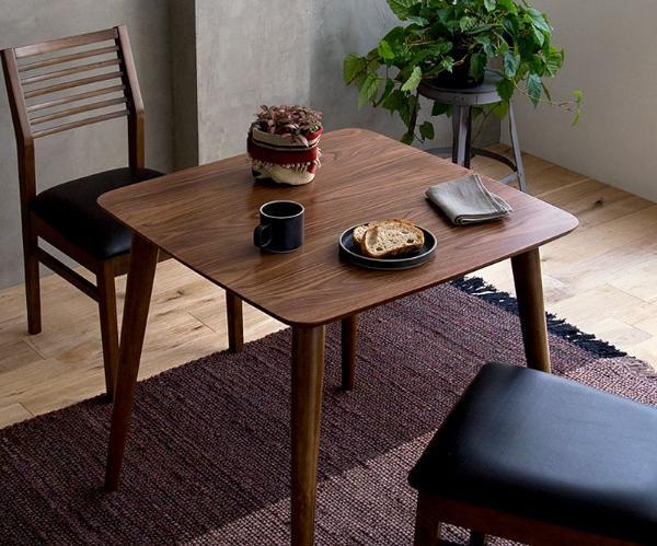 新作 ダイニングテーブル Tomte Sサイズ 木製 北欧 ウォールナット ヴィンテージ インダストリアル 西海岸 木製 ウォールナット Sサイズ おしゃれ 送料無料 即日出荷可能, きものレンタル さくら:4109b950 --- supercanaltv.zonalivresh.dominiotemporario.com