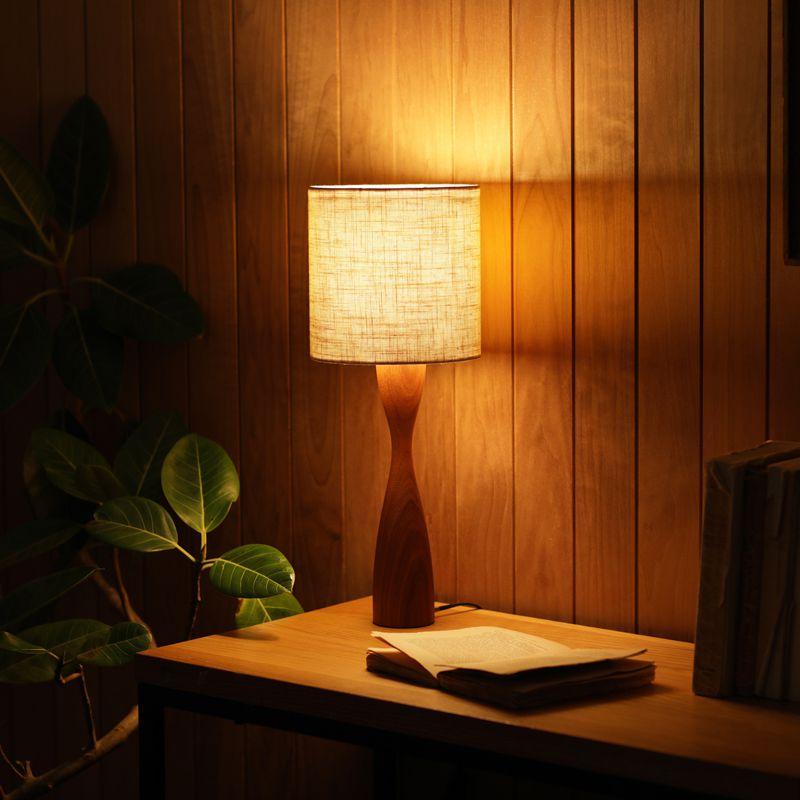 テーブルライト 照明 COPYING ウッド 北欧 ナチュラル シンプル 送料無料(送料込) あす楽対応