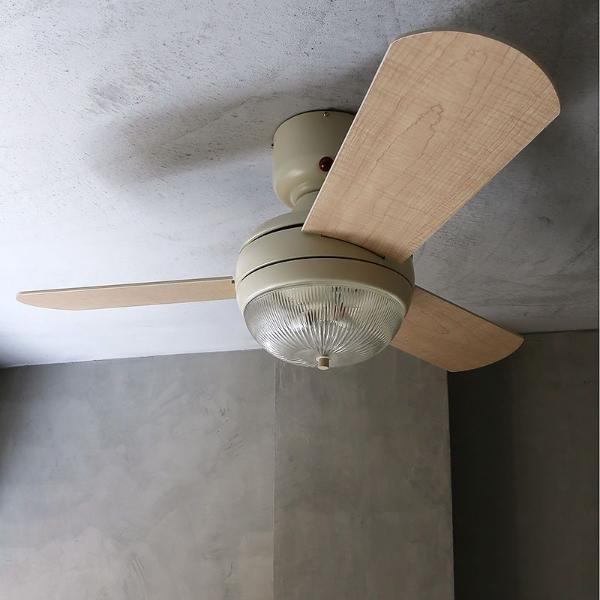 シーリングファンライト オシャレ リモコン付 薄型 10畳 吹き抜け ヴィンテージ 西海岸 インダストリアル 北欧 MEHVE Remocon Ceiling Fan Light 送料無料 即日出荷可能