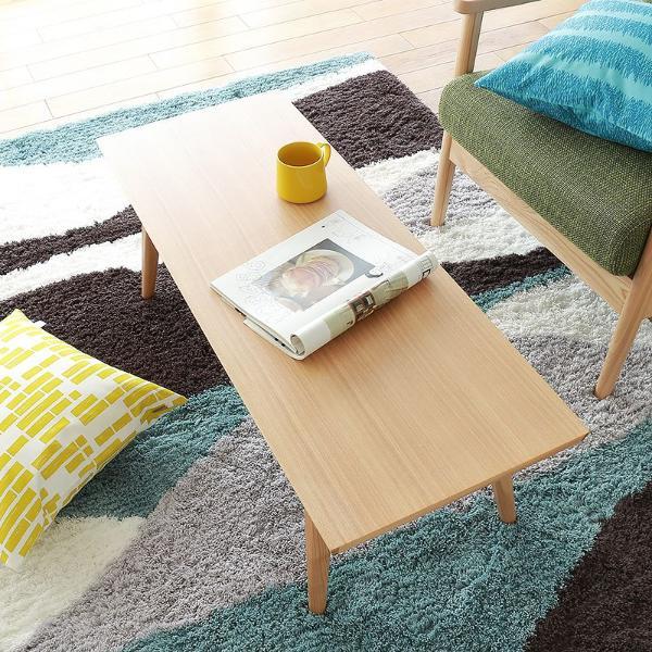 Eda 折りたたみ テーブル 北欧 ナチュラル 木製 おしゃれ 即日出荷可能