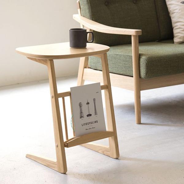 西海岸 北欧 ナチュラル サイドテーブル ソファーテーブル サイドテーブル 木製 おしゃれ 人気  Henry サイドテーブル 西海岸 北欧 ナチュラル 木製 おしゃれ 即日出荷可能