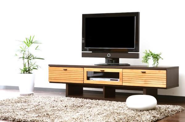 テレビ台 テレビボード FE 160 モダン レトロ 北欧 木製 完成品 おしゃれ 送料無料