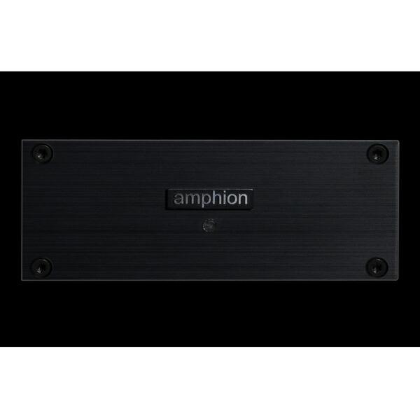 Amphion Amp100 mono【ペア】(パワーアンプ)【受注製品・納期1ヶ月程】