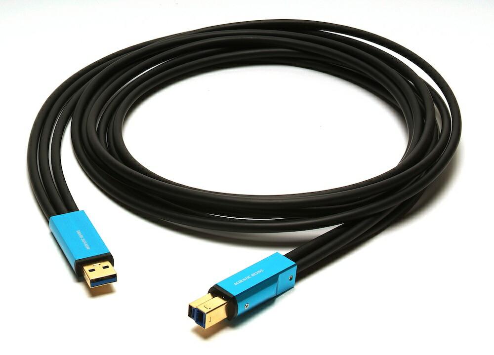 Acoustic Revive USB-TRES 1.0m USB3.0専用ケーブル 【お取り寄せ品】