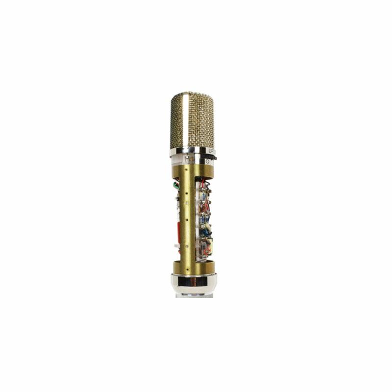Upton MicrophonesUpton 251(チューブ コンデンサーマイクロフォン ラージダイアフラム) 【取り寄せ商品】 納期別途ご連絡でお願いします。