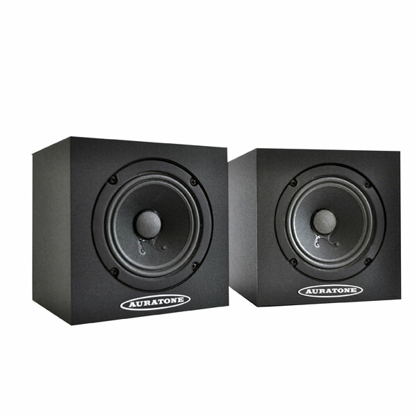 AURATONE 5C Super Sound Cube【お取り寄せ商品】