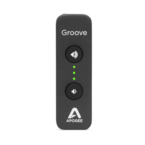 APOGEE Groove【p6】
