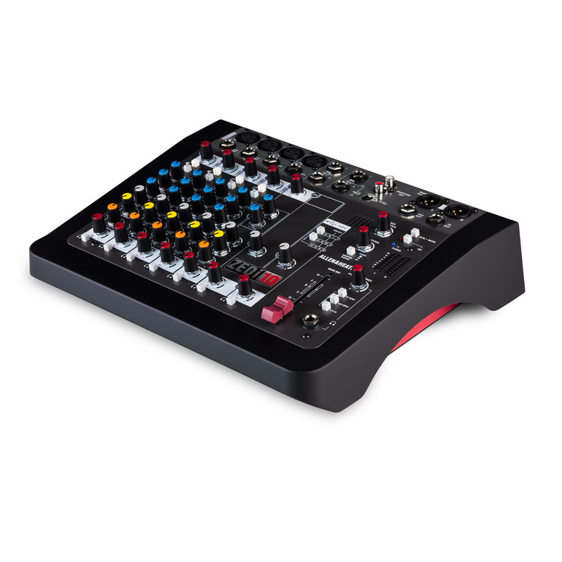 Allen & Heath ZEDi-10 【P5】