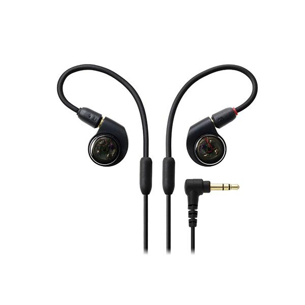 audio-technica ATH-E40【p5】