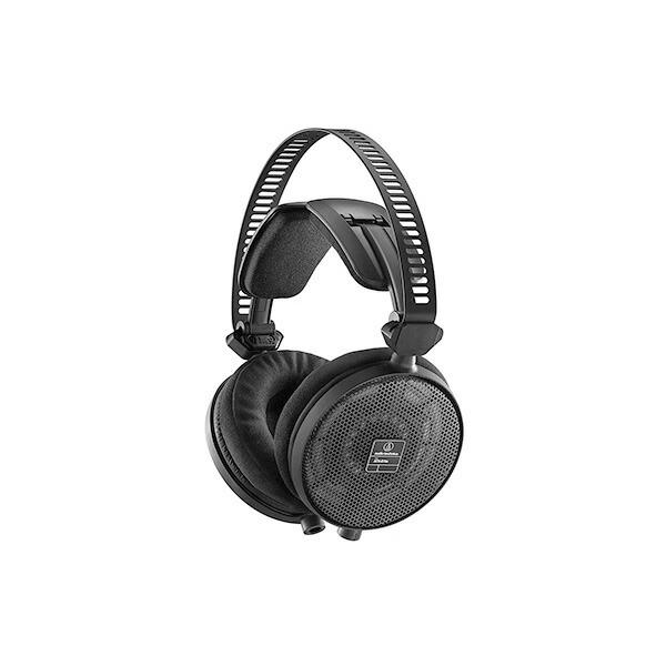 プロフェッショナルオープンバックリファレンスヘッドホン audio-technica 初売り ATH-R70x あす楽対応 土 祝 日 発送対応 P10 新作続