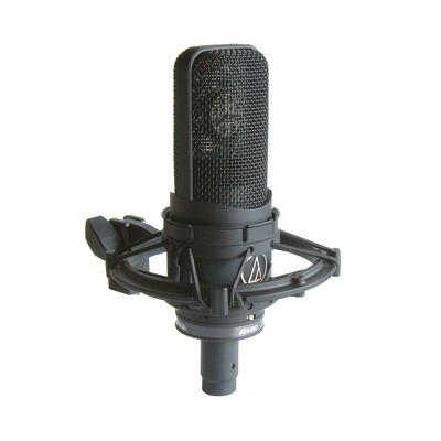 大口径ツイン ダイアフラムを駆使した可変指向型マイク audio-technica AT4050 あす楽対応 土 P5 価格 祝 日 完売 発送対応