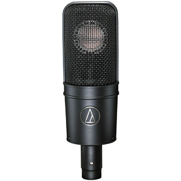 audio-technica AT4040 【送料無料】【p5】