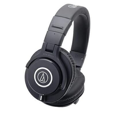 audio-technica ATH-M40x【p5】