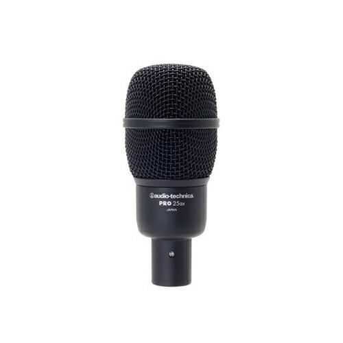 audio-technica PRO25ax 【p5】