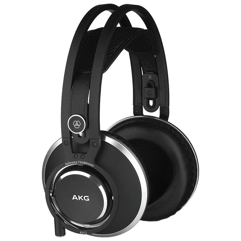 AKG K872-Y3(密閉型)(国内正規品・3年間保証)(お取り寄せ商品)