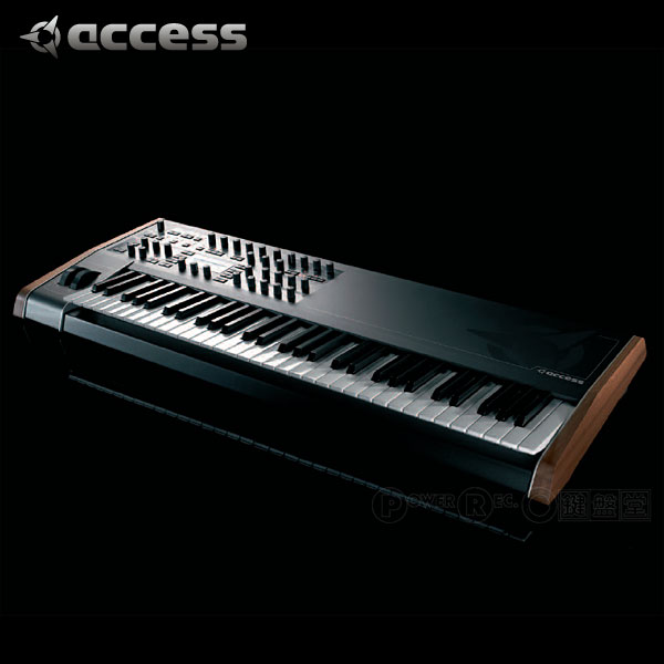 ACCESS VIRUS TI2 KEYBOARD 【61鍵モデル】