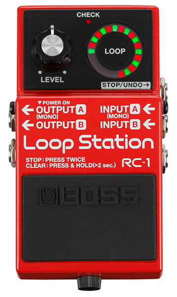 BOSS RC-1 [Loop Station]【送料無料】