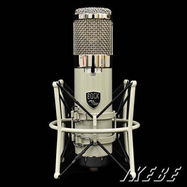 Bock Audio 251 【国内正規品】※代引不可【店頭現品アウトレット】【新春初夢タイムセール2019】