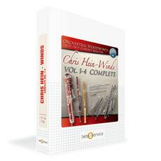 BEST SERVICE CHRIS HEIN WINDS COMPLETE 2.0