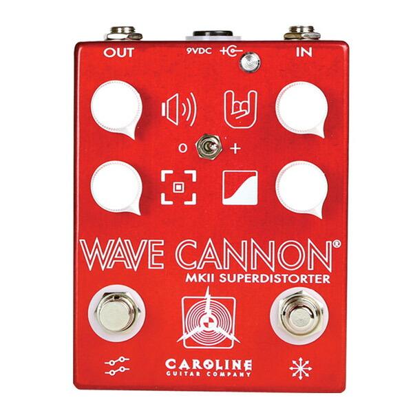 見事な創造力 Caroline Guitar Guitar Company WAVE WAVE CANNON CANNON MK2, イスミマチ:9f812b72 --- canoncity.azurewebsites.net