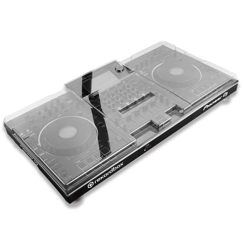 DECKSAVER DS-PC-XDJXZ 【Pioneer DJ XDJ-XZ専用保護カバー】