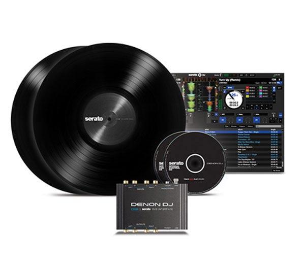 DENON DJ DS1 【P5】【あす楽対応】【土・日・祝 発送対応】