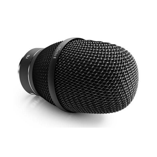 買取り実績  DPA d:facto【Shure, II Vocal Mic FA4018VSL1B Mic V1対応】 ワイヤレス・タイプ【Shure, Sony, Lectrosonics V1対応】, やさしい暮らし:3066eff4 --- mundoacademico.com.co