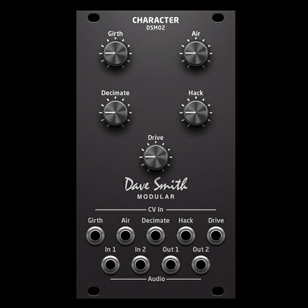 Dave Smith Instruments DSM-02