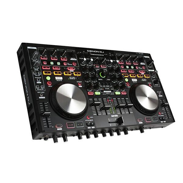DENON DJ MC6000MK2【決算大激売セール!】