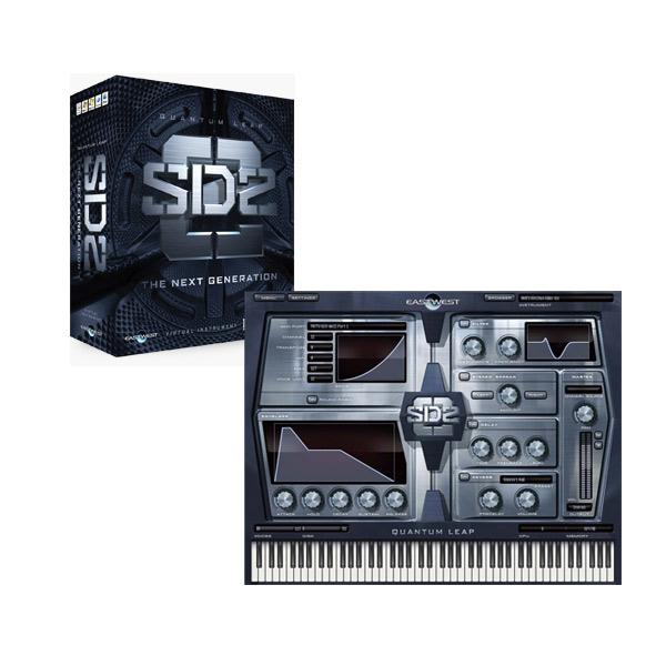 QL SD2 (Storm Drum 2) 【数量限定キャンペーン特価】
