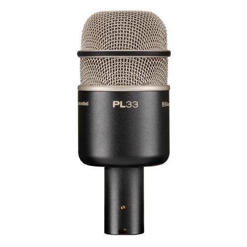 Electro-Voice PL-33 【国内正規品】