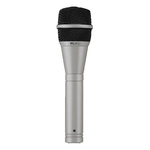 Electro-Voice PL-80c 【国内正規品】