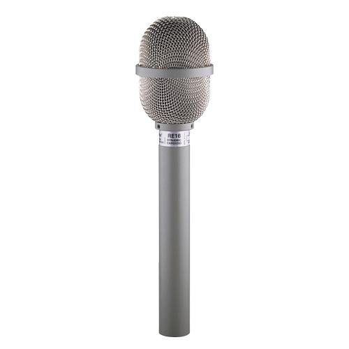 Electro-Voice RE16 【国内正規品】