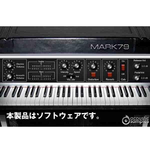 Acoustic Samples Samples Mark79(オンライン納品専用) Acoustic ※代金引換はご利用頂けません。, あきの穂:2e8278a4 --- krianta.com