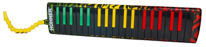 HOHNER Airboard Airboard Rasta Rasta 37 HOHNER【37鍵盤】, ルーペの惑星:2a89cad8 --- officewill.xsrv.jp