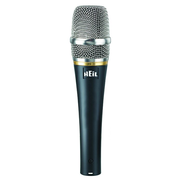 HEiL Sound PR20 【国内正規輸入品】【デモ使用・アウトレット】【決算大激売セール!】